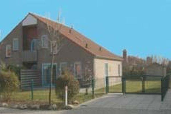 Ferienhaus Seerose in Breskens en Breskens -  1