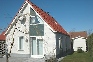 Holiday home in Breskens