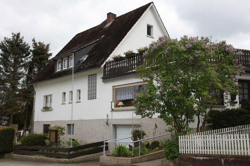Gruppenferienhaus Zum Rabenhorst
