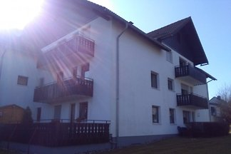 Apartamento en Winterberg