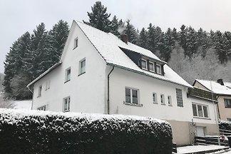 Vakantiehuis in Hallenberg
