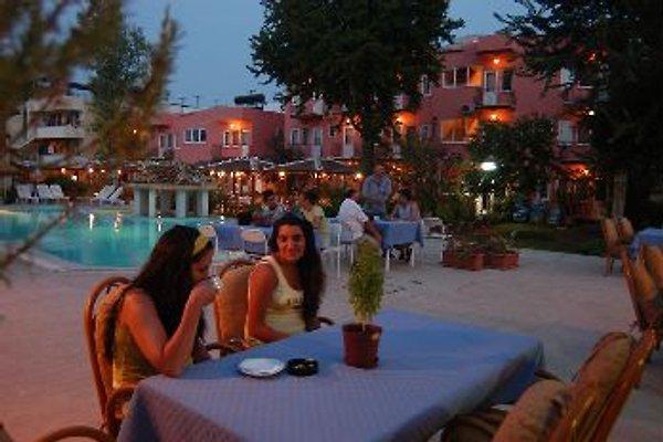 Hotel Truva à Fethiye - Image 1
