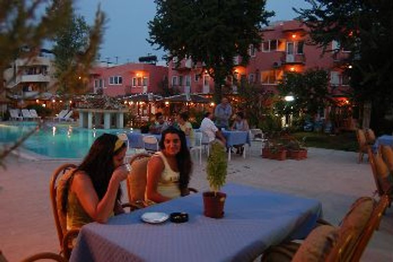 Hotel Truva en Fethiye - imágen 2