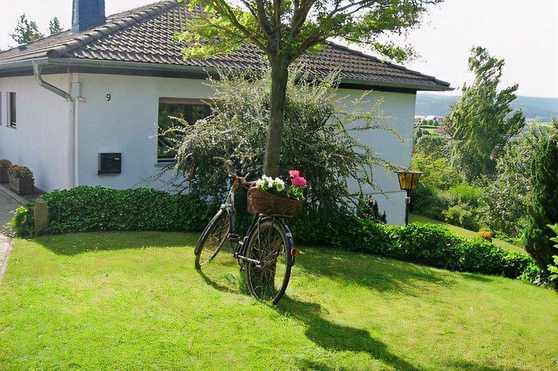 Ferienwohnung Haus- Schirmer in Bad Wildungen - immagine 2