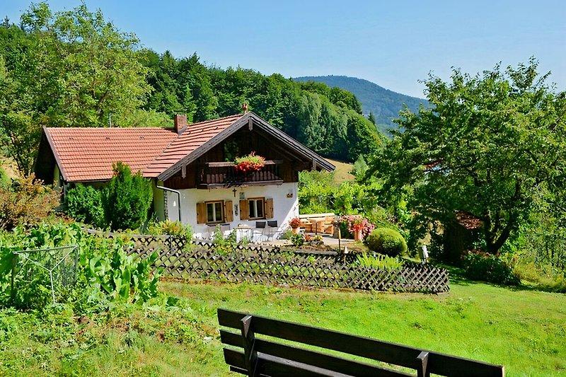 Ferienhaus am Edberg à Schaufling - Image 2