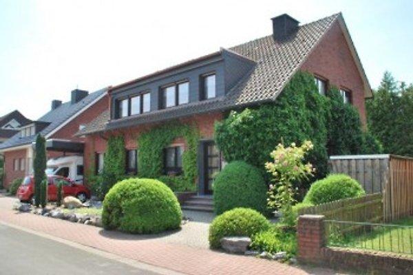 Ferienwohnung Keller, Greven à Greven - Image 1