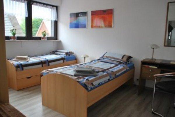 ferienwohnung keller 48268 greven ferienwohnung in greven mieten. Black Bedroom Furniture Sets. Home Design Ideas