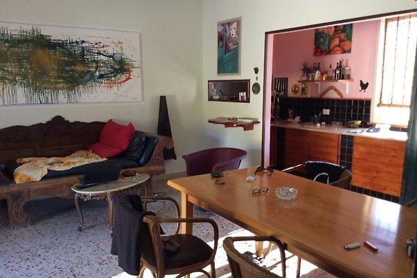 Casa Grisi à Grisí - Image 1