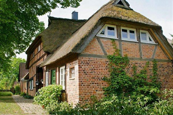 Ferienwohnung Bauernhof à Rosenow - Image 1