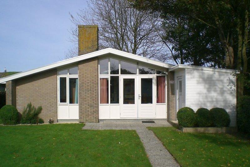 Ferienhaus am Ijsselmeer à Andijk - Image 2