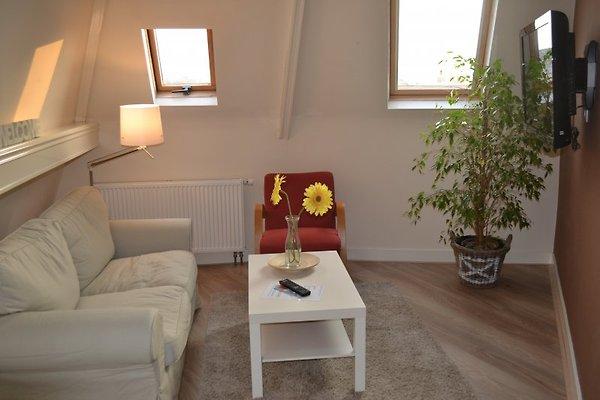 appartementen ABC en Scheveningen -  1