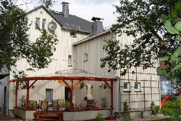 maison d'hôtes Stone  à Rottenbach - Image 1