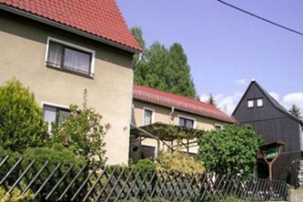Ferienwohnung Hirsch en Schöna - imágen 1