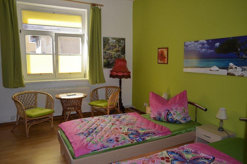 Schlafzimmer #1