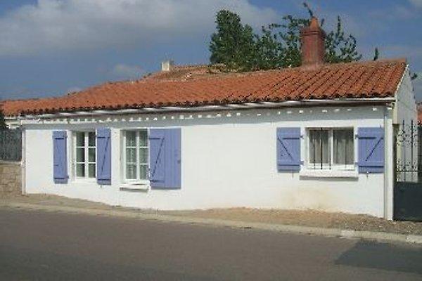 Gite les Glycines in Saint Hilaire La For - Bild 1