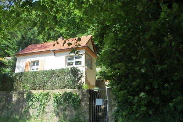 Ferienhaus Lindenallee 14  in Gleisweiler - immagine 1