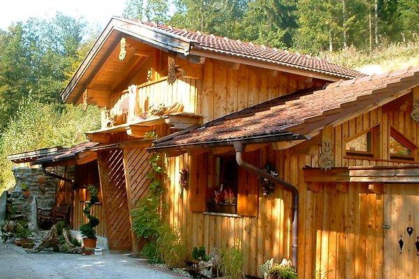 Ferienhaus Piccolo Romantika à Hauzenberg - Image 1