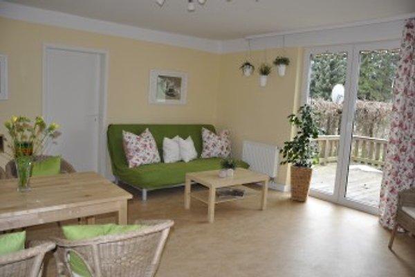 Ferienhaus im Grünen à Oranienburg - Image 1