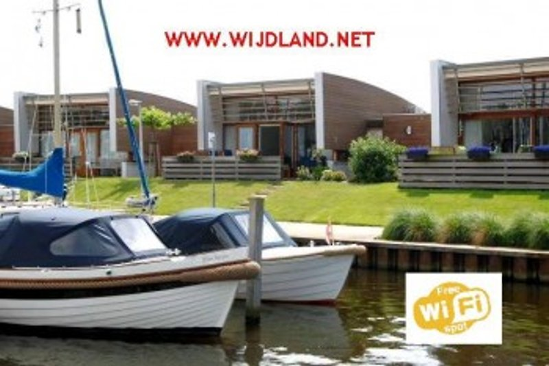 Bungalowpark Wijdland  en Bunschoten Spakenburg - imágen 2