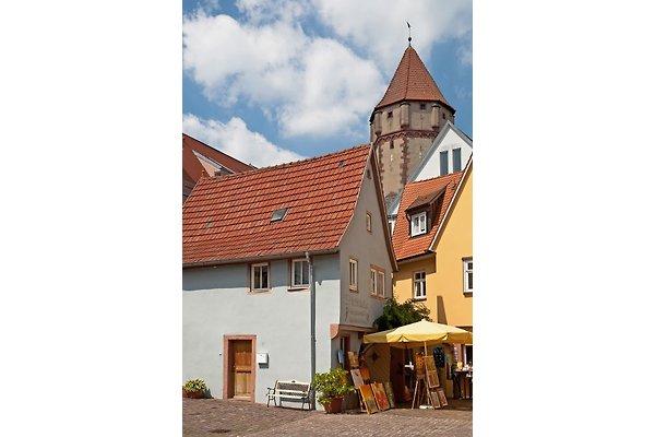 s`Hexenhäusle à Wertheim - Image 1
