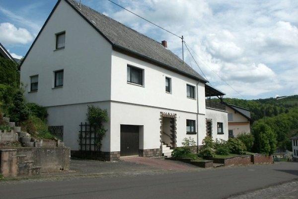 FeWo - Haus Weichert - Nohen  in Nohen - Bild 1