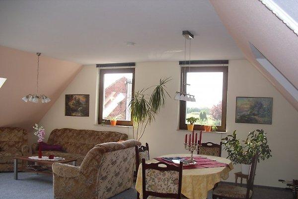 apartament ferienwohnung im havelland apartament w milower land. Black Bedroom Furniture Sets. Home Design Ideas