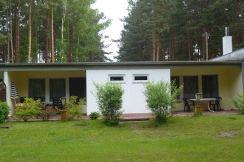 Ferienhäuser Müller in Neuhausen - immagine 2