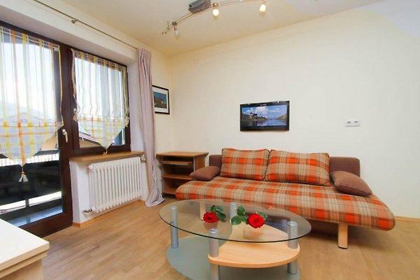 Appartements koch ferienwohnung in hochfilzen mieten for Wohnzimmer koch