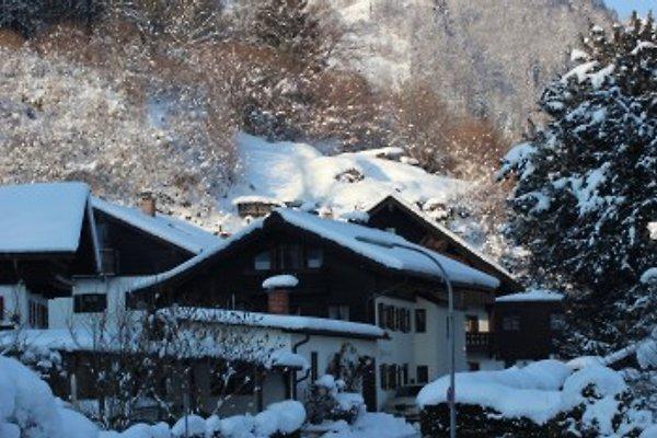 Ferienwohnung am Burgtor  en Oberaudorf -  1