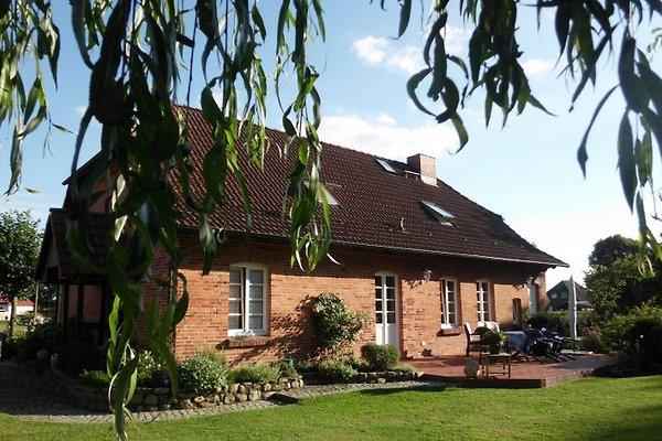 Ferienhaus Melcher en Plau am See - imágen 1