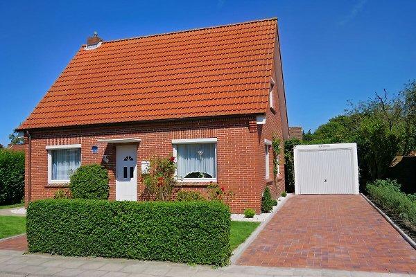 Ferienhaus Feldpfad 2012 *NEU* in Norddeich - immagine 1