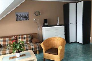 Wohnung -GREEN-