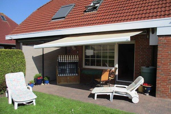 ferienhaus wellness helga ferienhaus in carolinensiel mieten. Black Bedroom Furniture Sets. Home Design Ideas