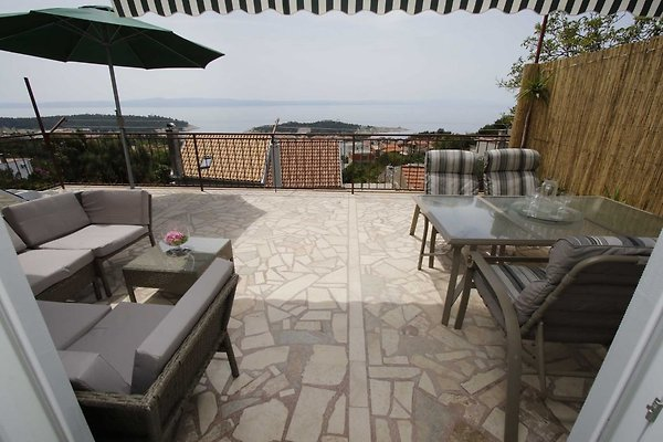 Apartamento Betty en Makarska - imágen 1