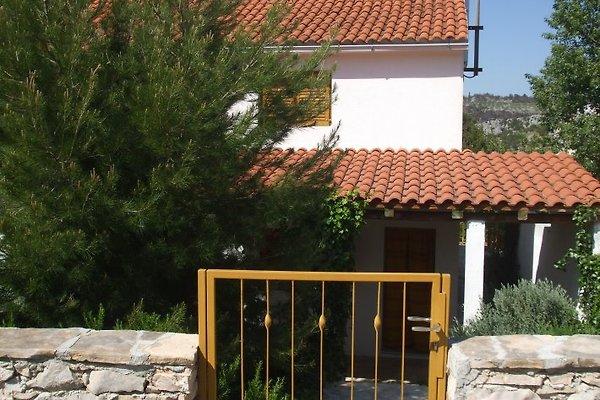 House à Bobovišća - Image 1
