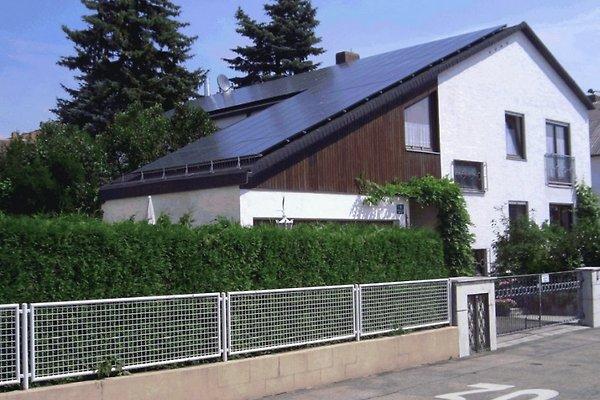 3 zi fewo regensburg stadt spangler in regensburg frau c spangler. Black Bedroom Furniture Sets. Home Design Ideas