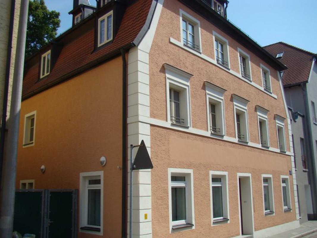 fewo regensburg stadt spangler ferienwohnung in regensburg mieten. Black Bedroom Furniture Sets. Home Design Ideas