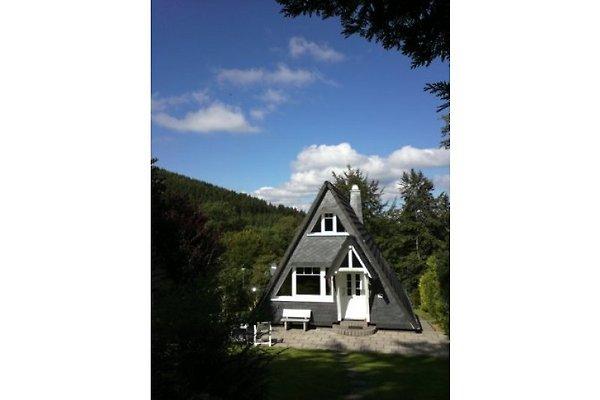 Casa de vacaciones en Kirchhundem - imágen 1