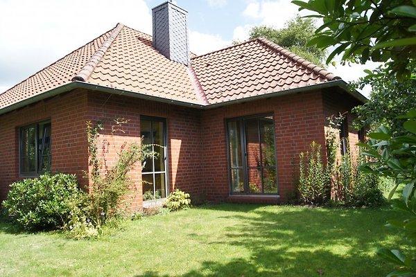 *** Ferienhaus Schatzinsel in Berumbur - immagine 1