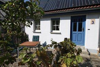 Kleines Ferienhaus Schopfloch