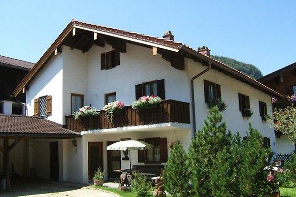 Weissbach en Schneizlreuth - imágen 1