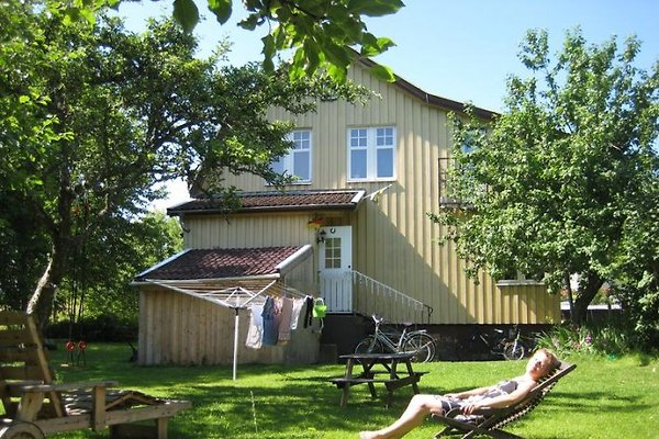 Maison de vacances à Totebo - Image 1