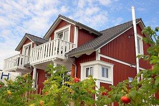 Casa de vacaciones en Hohwacht