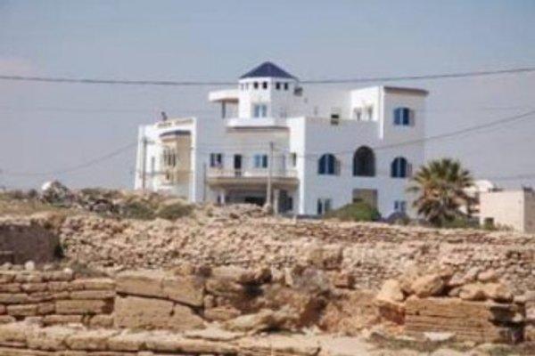 Villa Wassila à Hergla - Image 1