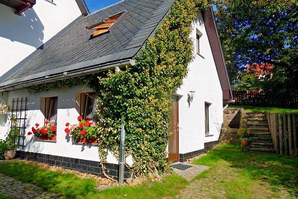 Ferienhaus Friebel à Rathmanndorf-Höhe - Image 1