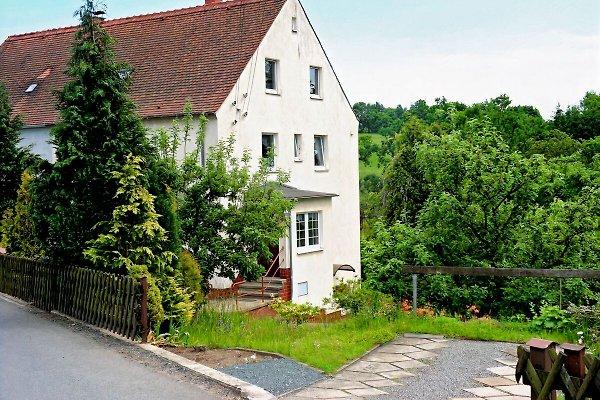 Ferienhaus Elbsandstein  en Rathmannsdorf - imágen 1