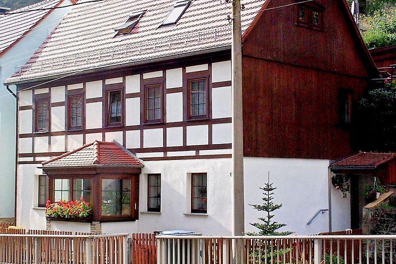 Ferienwohnung Bad Schandau en Bad Schandau - imágen 2