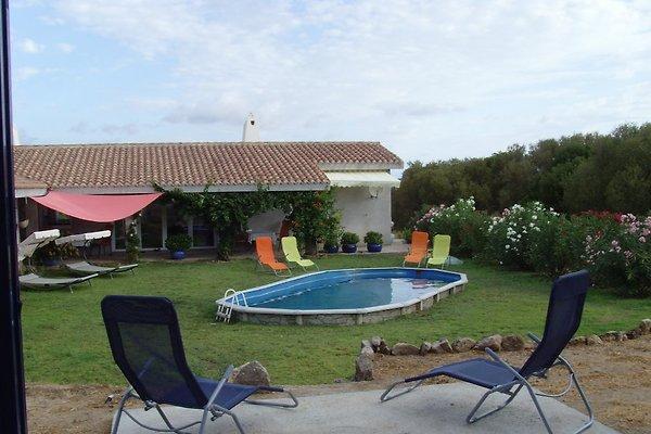 Propiedad Angelika, la Casa Azul en Arzachena - imágen 1