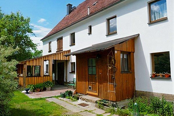 Ferienhaus für Großfamilien in Dürrröhrsdorf-Dittersbach - immagine 1