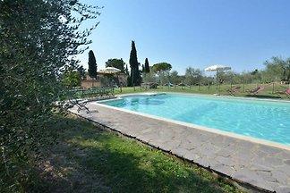 Villa Marciano con piscina privada